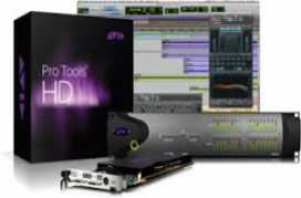 Avid Pro Tools HD 10.3.2 Windows (Patch-V.R)